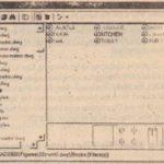 Exchanging Data between Open Files